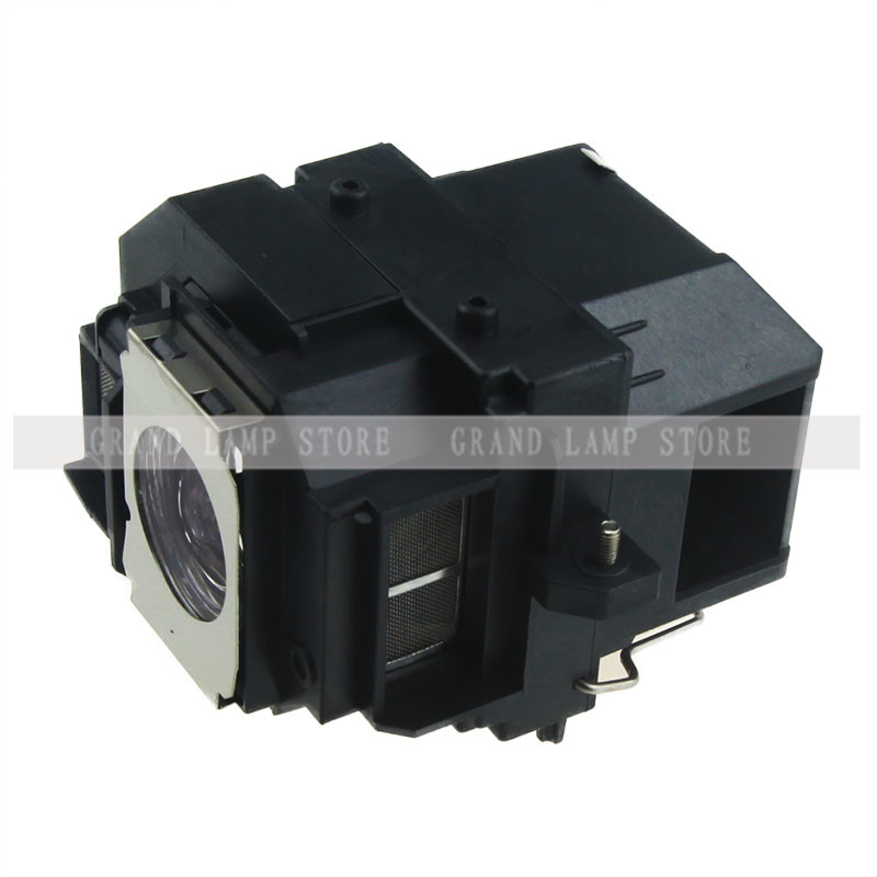 ELPLP55 / V13H010L55 Replacement Projector Lamp with Housing for EPSON EB-W8D / PowerLite Presenter / H335A<br><br>Aliexpress