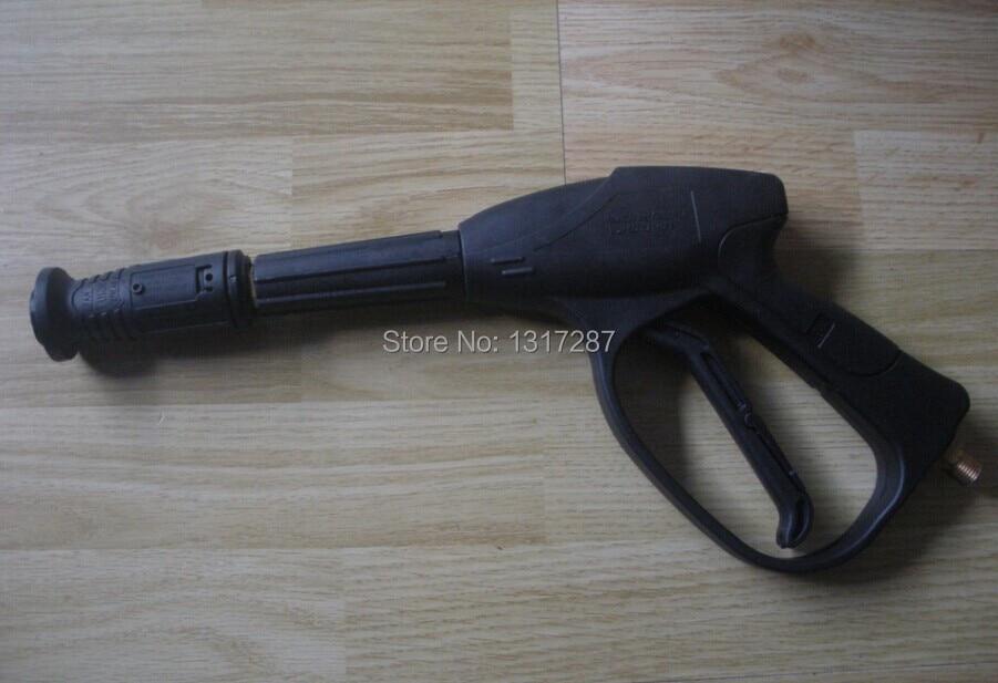 car washer gun 15Mpa 150Bar 2175PSI high pressure washer gun,spray water gun<br>