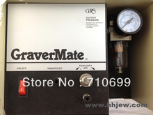 Drop shipping Graver Mate Engraver, Engraving Machine Jewelry Making Tools & Equipment
