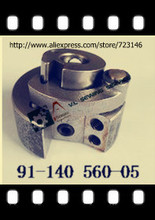 91-140560-90 SAFETY CLUTCH OUTER FOOT HOLDER FOR PFAFF 591 574 571 INDUSTRIAL SEWING MACHINE PFAFF SHOE MACHINE
