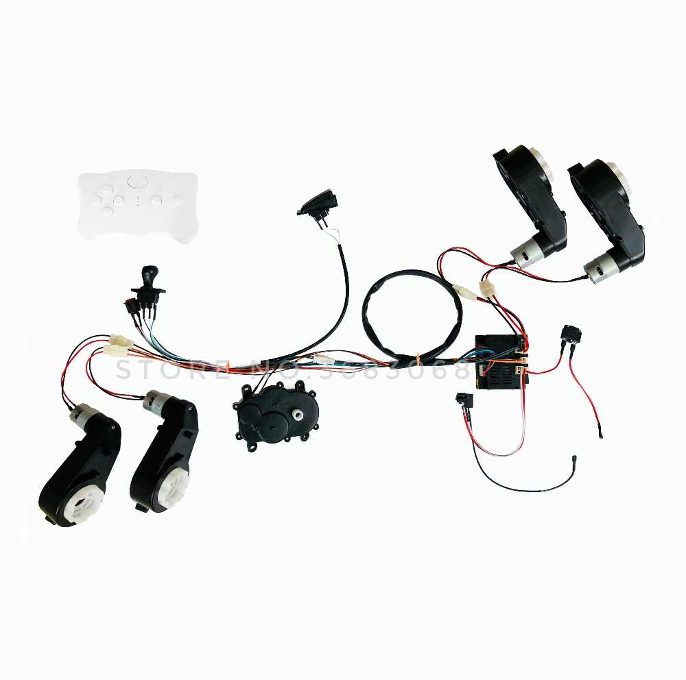 Detail Feedback Questions About 48 Rubber Puncture Patch Repair Kids Relay Delay Switch Circuit Remotecontrolcircuit Power Wheels 12v Diy Harness Transform Complete Set Of Remote Control Board Wires