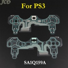 JCD Conductive Conducting Film Keypad Flex Cable For Playstation 3 PS3 Controller Repair