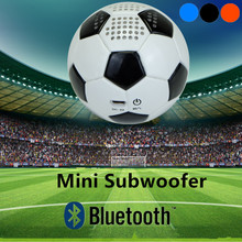 Mini portable Bluetooth audio player Speaker Subwoofer Strong Bass Home theater music phone 600mah hands calling PU leather
