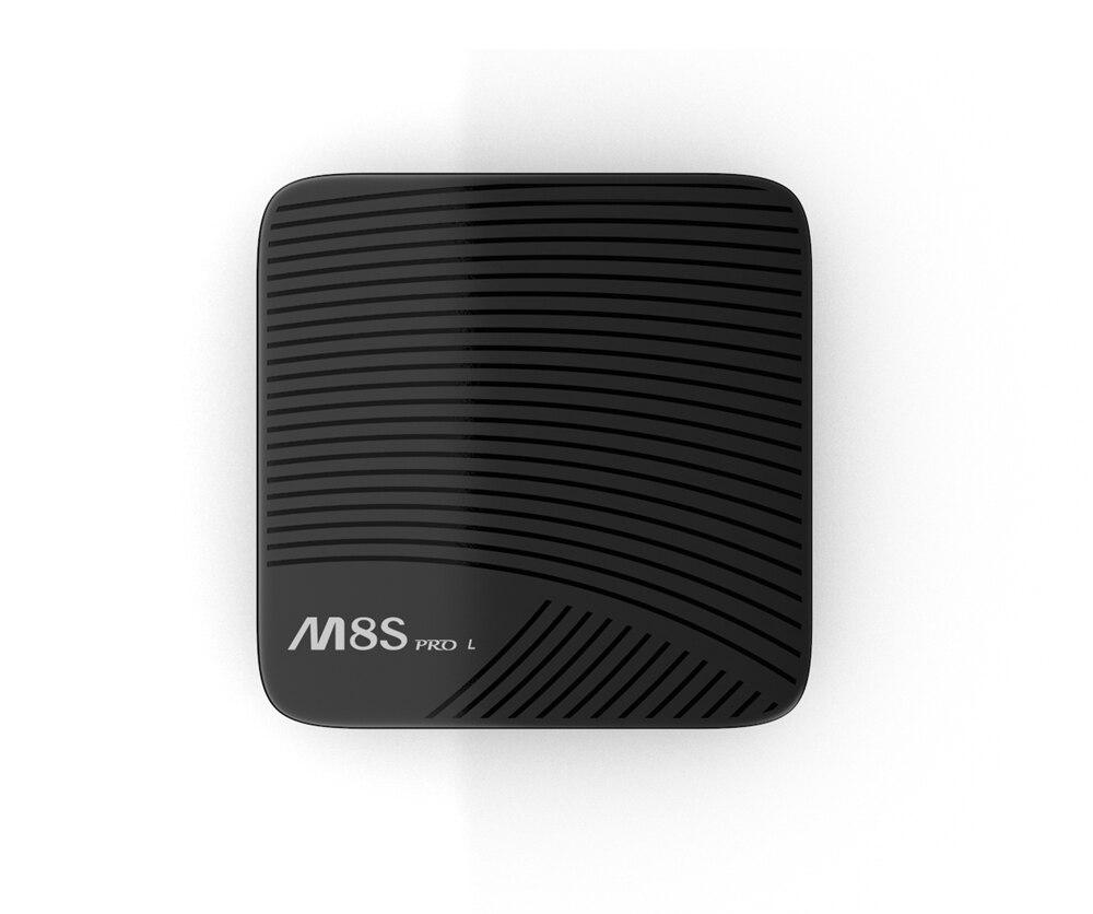M8S PRO L VOICE CONTROL TV BOX 5