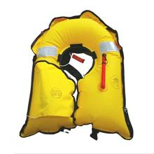 Adult Universal Automatic Inflatable life Jacket 150N Buoyancy Aid Sea Sailing Boating Survival  vest