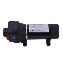 FL-43 220V AC Full Auto Family Self-priming pump Membrane To The Water Heater Trail Pipeline of Water Supply