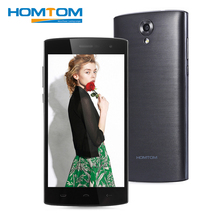 Original HOMTOM HT7 Pro 5.5 inch 4G Phablet Smartphone Android 5.1 MTK6735 64bit Quad Core 1 GHz 2GB RAM 16GB ROM IPS Telephone(China)