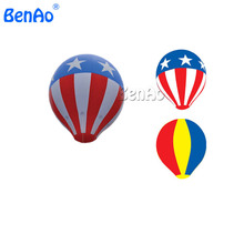 AO040 Inflatable advertising helium balloon/funny helium balloon inflatable/sky balloon helium balloon for advertising events