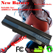 JIGU 6 cells Battery AS09C31 AS09C70 AS09C71 AS09C75 For Acer Extensa 5235 5635 5635G 5635ZG ZR6 5635Z(China)