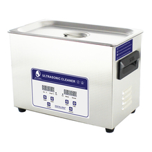 Skymen Digital Ultrasonic Cleaner Bath 4L 4.5L 180W 40kHz(China)