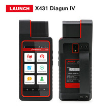 Launch X431 Diagun IV Full System Diagnotist Tool 2 years Free Update Online X-431 Diagun IV Code Scanner DHL free shipping