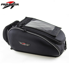 Motorcycle Bag Mochila Maletas Motorcycle Tank Bag Side Luggage Motorcycle Waterproof Saddlebags Alforjas Moto Alforge Backpack