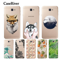 Buy CaseRiver Soft TPU sFOR Samsung Galaxy J5 Prime G570F G570 Case Cover Fashion Back Protective Phone sFOR Samsung J5 Prime Case for $1.12 in AliExpress store