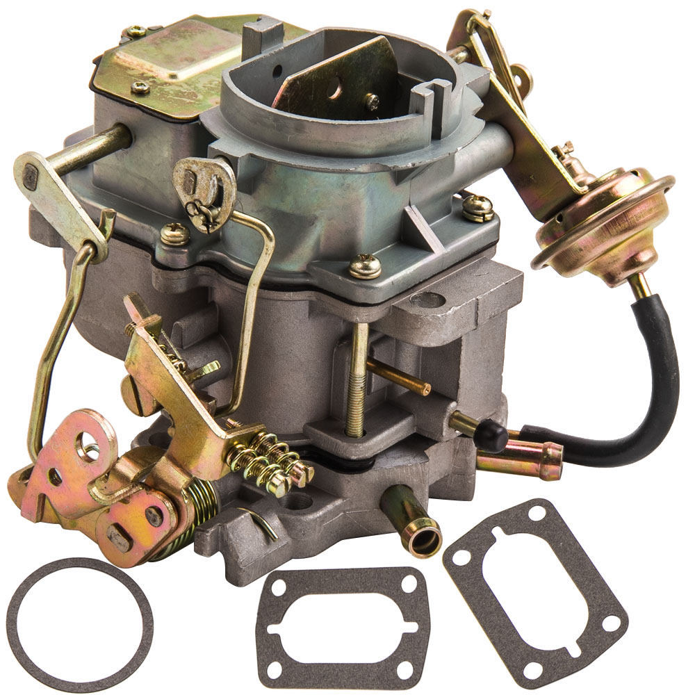New Carburetor Carb Engine for Dodge Plymouth 318 Engine Carter C2-BBD 2-Barrels