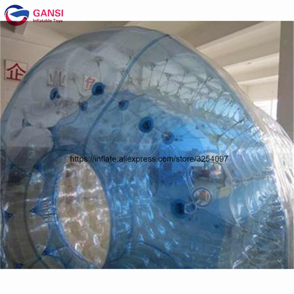 inflatable roller ball38