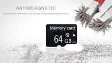 %High quantity black Micro Card Class6-10 of 16GB 32GB TF cheap Micro memory card  CLASS 6 TF Card memory card Adapter BT2