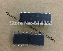 10pcs,CD4017 CD4017B CD4017BE 4017 DECADE COUNTER DIVIDER IC