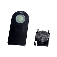 Camllite ML-L3 MLL3 Infrared Remote Control for Nikon D40 D50 D60 D70 D80 D90 D3200 D5100 D5200 D7100 D7000 J1 V1 ML L3(China)