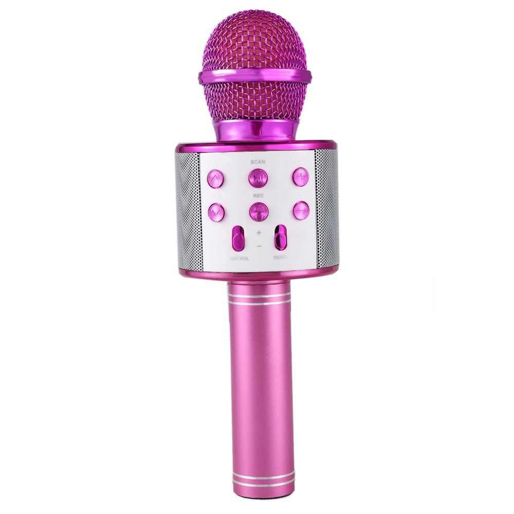 караоке микрофон купить в москве