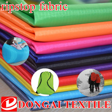 1m*1.5m Coated Ultralight Waterproof Fabric Outdoor Ripstop Fabric Cloth For Tents Kites Making(China)