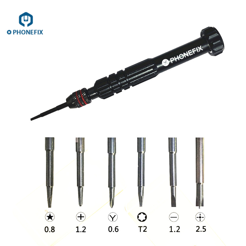 6 in 1 screwdriver_