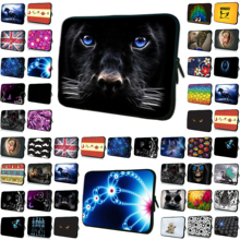 Black Dog Design Boys Sleeve Tablet Pouch 10.1 10.2 inch Zipper Bags 10 9.7 inch Briefcase Netbook Cases For Samsung Galaxy Acer