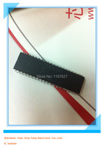 Free Shipping 5 pcs/lot  DS87C520-MCL   DS87C520  DIP  NEW  IN STOCK Electronic parts IC