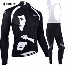 Buy Invierno Ropa Ciclismo BXIO Brand Pro Team Bike Clothing Warm Long Sleeve Bicycle Sportswear Winter Thermal Cycling Jerseys 102 for $38.48 in AliExpress store