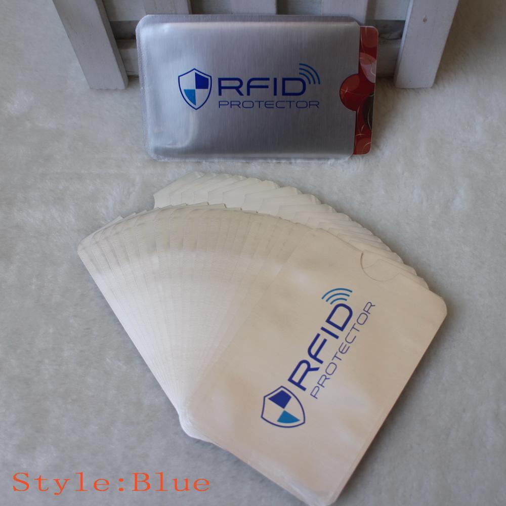 RFID BLUE 05-05