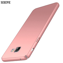 SIXEVE Top Quality Case For Samsung Galaxy J5 Prime G570 G570F G570Y Mobile Phone Cover Ultrathin Hard Plastic Housing Casing(China)