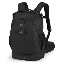 free shipping Gopro (black) Genuine Lowepro Flipside 400 AW Digital SLR Camera Photo Bag Backpacks+ ALL Weather Cover wholesale(China)