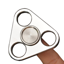 Buy Fidget Toy Stainless steel EDC Hand Spinners Rotation Time Long Anti Stress Toys Child Gift Fidget Handspinner Spinners for $8.20 in AliExpress store