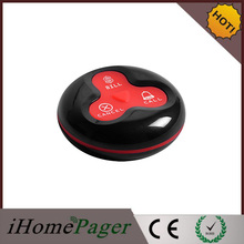 Cantee Dining Hall Mess Hotel restaurant feedback system wireless paging sender digital call bells
