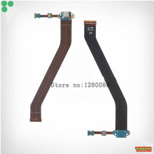 USB Charger Jack socket Connector Dock MIC Flex Cable For Samsung Galaxy Tab 3 10.1 P5200 P5210 GT-P5200 GT-P5210 Charging Port