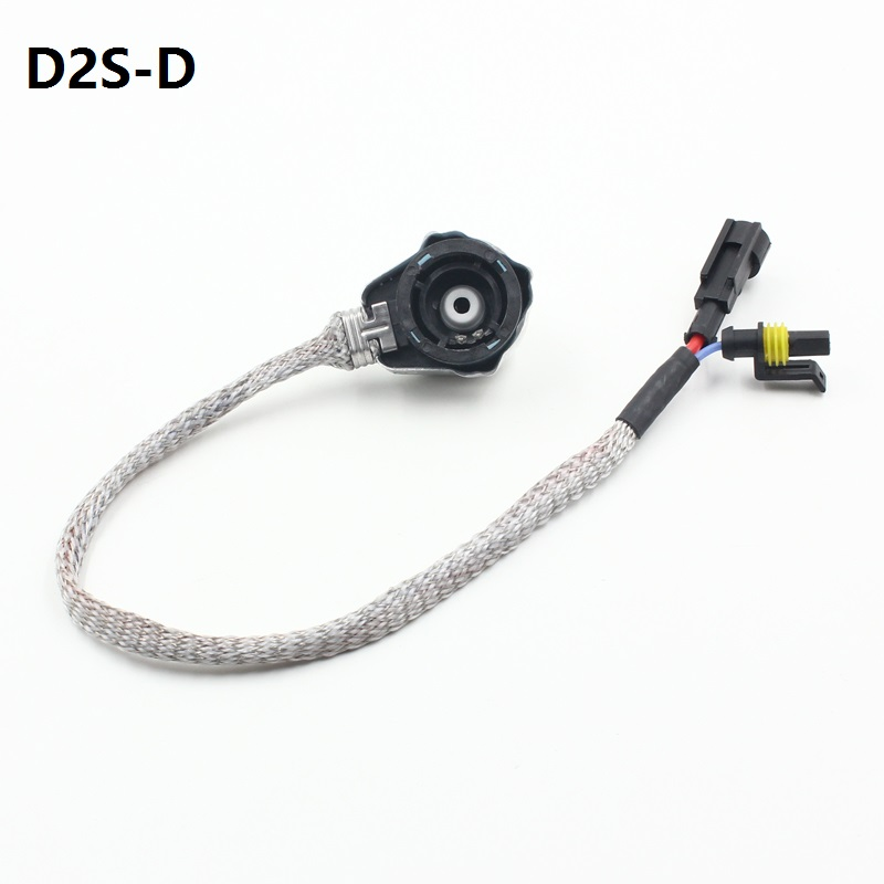 Metal D2-AMP Cable- (21)