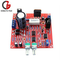 Buy Red 0-30V 2mA-3A Continuously Adjustable DC Regulated Voltage Regulators DIY Kit PCB for $5.35 in AliExpress store