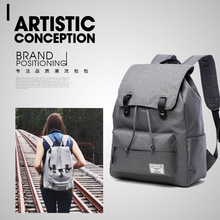 Canvas Women's 14 inch laptop backpack CHUWI LapBook14.1 Bag Rucksack computer school backpacks Travel Waterproof Daypacks