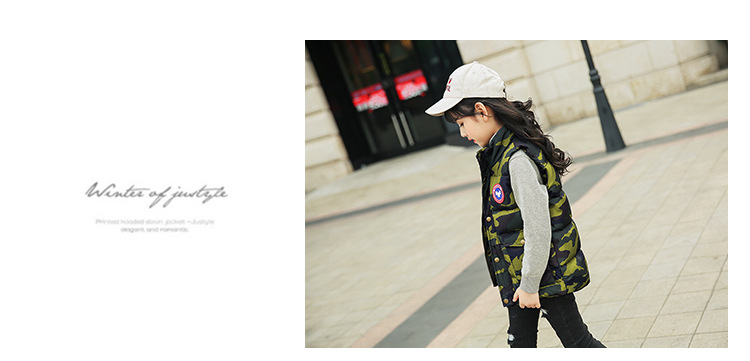 down vest winter baby girls down jacket vest the boy a clearance sale that turn over season, summer, fall, winter