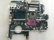 KEFU MBALD02001 MB.ALD02.001 Motherboard for Acer aspire 5715Z 5315 ICL50 L07 LA-3551P tested good(China)