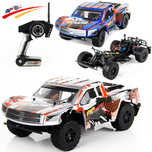 RC Car Buggy Wltoys L222 /L979 2.4G 4WD 1:12 Brushless Radio Control Vehicle Racing Car  High-speed Off-road Electric RTR Toy