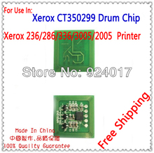 Compatible Xerox DC-III 2007 Drum Chip,Reset Image Drum Unit Chip For Xerox DocuCentre-III 2007 3007 Copier,CT350299 CT350769(China)
