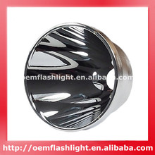86.2mm(D) x 84.7mm(H) SMO Aluminum Reflector for SST-90 / SBT-90 / SBT-70(China)
