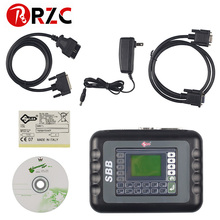 SBB V33.02 Key programmer Wholesale Price multi langauge sbb Key Programmer V33.02 silca sbb V33.01 for Brazil cars 33.01(China)