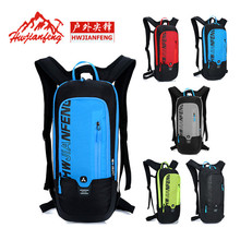 Ultralight Outdoor Bag Ski Backpack MTB Bicycle Riding Equipment sacoche velo Red/Green/Blue/Black Climbing Hiking Cycling Bag