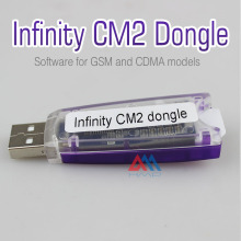 China agent Infinity-Box Dongle Infinity CM2 Box Dongle for GSM and CDMA phones Free shipping