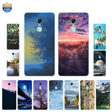 Buy Xiaomi Redmi Note 3 / Redmi Note 4X 5A Phone Case Redmi Note 4 / Pro Shell Redmi Note 2 View World Design Painted for $1.43 in AliExpress store