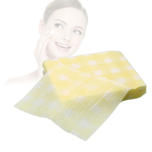 Disposable Face Towels Magic Face Clean Paper Cloth Makeup Removing Home Use Travel Outdoor Paper Towel Portable Unisex
