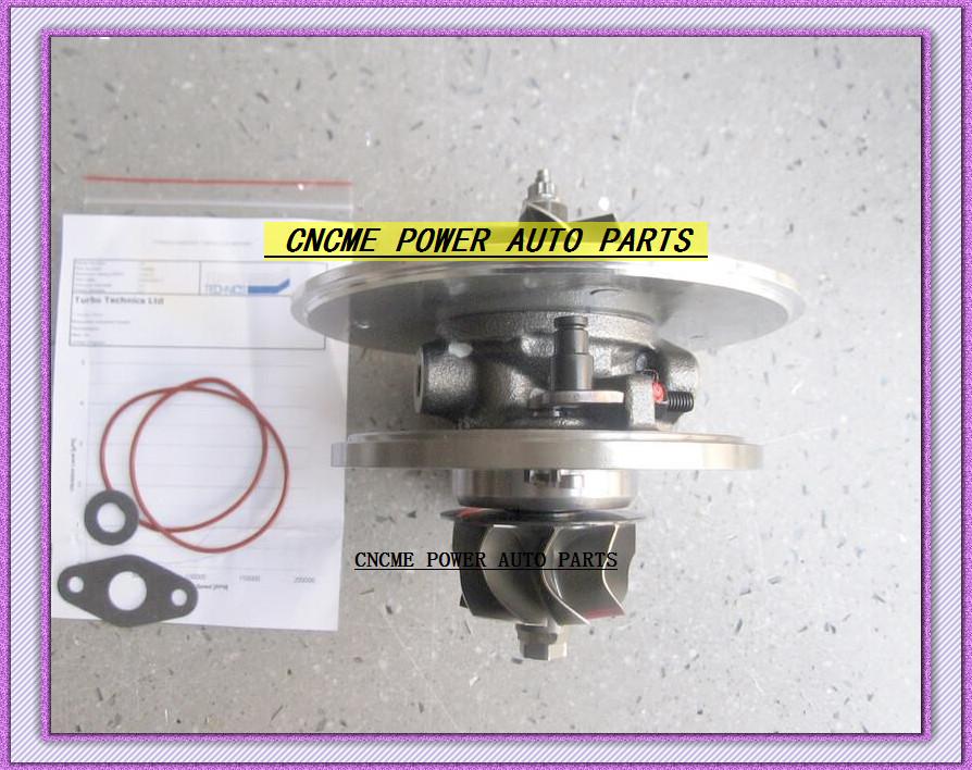 TURBO Cartridge CHRA GT2260V 725364 725364-0006 725364-0007 7789083H 7789083J 7789081G For BMW 530D E60 E61 730D E65 M57N 3.0L (4)