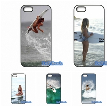 Coque unique Billabong Surfboard Phone Cases Cover For Blackberry Z10 Q10 HTC Desire 816 820 One X S M7 M8 M9 A9 Plus