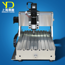 CNC 3020 500W USB carving machine Mini Desktop Engraving cutting Machine Router Engraver Milling Drilling 110V/220V